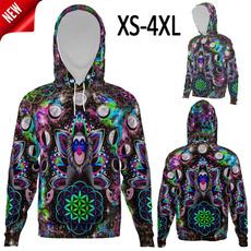 hoodiesformen, Fashion, monkey, funhoodie