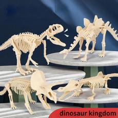 Toy, assembly, Skeleton, Children