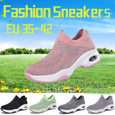 Sneakers, Fashion, Knitting, Womens Shoes