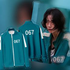 Fleece, Fashion, Collar, 067