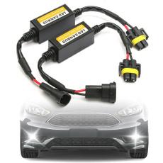 canbusdecoder, led, carfoglight, lights