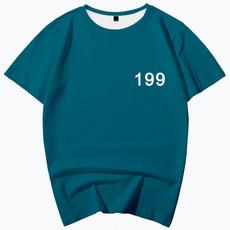 Funny, Shorts, Shirt, Sleeve