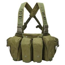 Vest, Outdoor, Hunting, chestvest