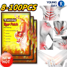 painreliefpatch, Chinese, painplaster, shoulderpainrelax