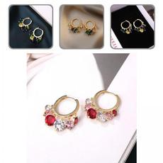 Hoop Earring, Dangle Earring, Jewelry, hookearring