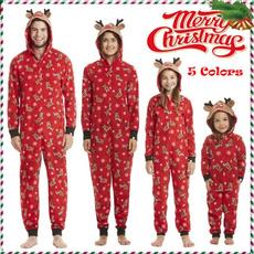 christmaspajamasforfamily, Ropa para dormir, familymatchingoutfit, Christmas