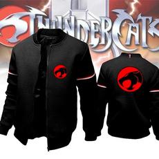thundercat, Fashion, Sleeve, Long Sleeve