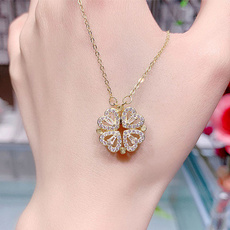 Party Necklace, DIAMOND, Love, christmaspresent
