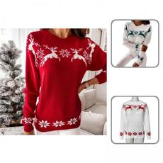 Women Sweater, Christmas, christmassweater, Sweaters