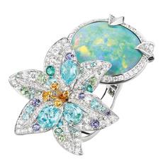 bohemianjewelry, Fashion, Jewelry, flowerring