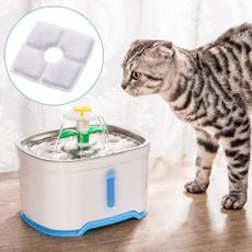 petwaterfountain, catdrinkingfountainfilter, filterelement, automaticfountainfilter