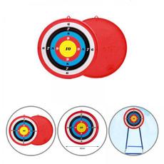 archeryplastictarget, kidstarget, harmlesstoarrow, Archery