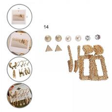 Hoop Earring, Dangle Earring, Jewelry, earhook