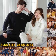 Fashion, printpajama, pants, Long Sleeve