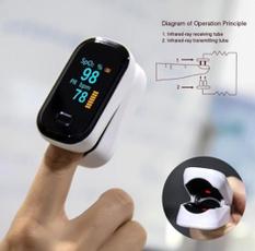 oximetrodededo, Monitors, bloodoximeter, bloodsugarmonitor
