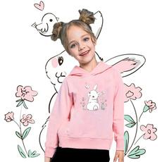 cute, cutebunny, hooded, rabbit