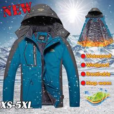 Outdoor, velvet, Winter, Waterproof