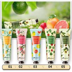 Plants, crackprevention, fruithandcream, anti aging hand cream