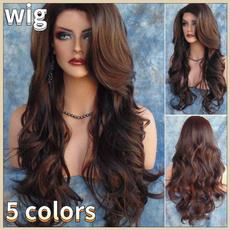 wig, longwavywig, Long wig, Hair Extensions