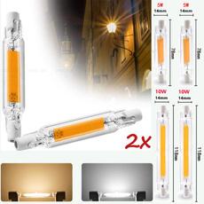 Halogen, tubelight, energysavinglamp, r7shorizonplugledlight
