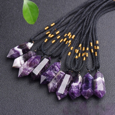 gempendant, Jewelry, healingcrystal, fashion pendant