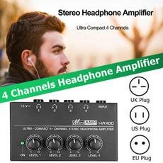 4channelmixer, Mixers, Tech & Gadgets, headphoneaccessorie