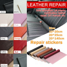 PU Leather, leather, Sofas, Stickers