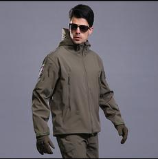 Jacket, Shark, Fashion, Sports & Outdoors