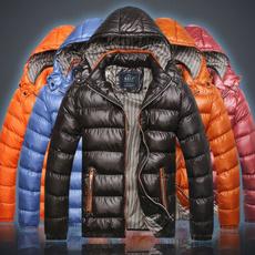 padded, men coat, Fashion, waddedjacket