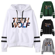 Hip-hop Style, hoodie womens, hooded, Sleeve