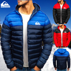 padded, Cotton, cardigan, Outdoor
