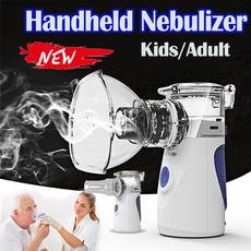 Mini, mininebulizermachine, usb, nebulizador
