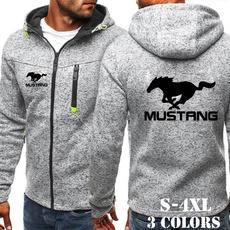 hoodiesformen, Fleece, Fashion, knit