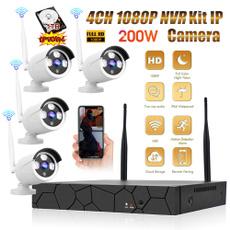 securitycamerasystem, nvrcamera, Outdoor, wirelessipcamera