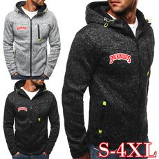 Casual Jackets, Fleece, Fashion, Winter