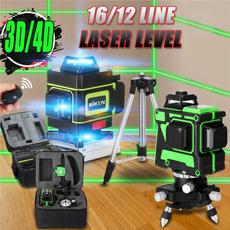 Green, crosslaser, Laser, Waterproof