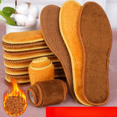 shoeaccessorie, brown, heatedinsole, Insoles
