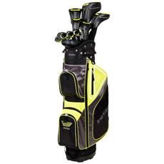 Golf, black