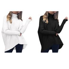 turtleneckwomen, Fashion, Sleeve, Long Sleeve