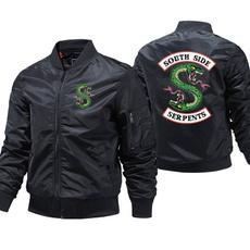 Fashion, Winter, serpent, Coat