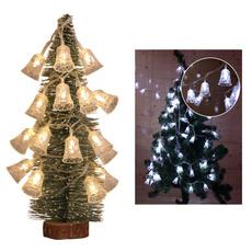 Mini, christmastreelight, led, Garden