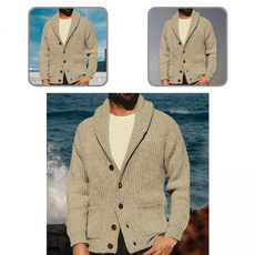 sleevesweater, cardigan, Long Sleeve, Sweaters