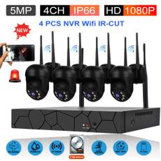 securitycamerasystem, 1080psecuritycamera, Outdoor, wirelesscamerasystem
