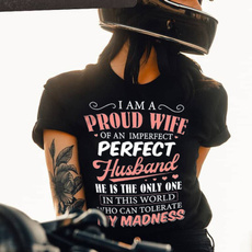Fashion, husbandtshirt, Shirt, wife