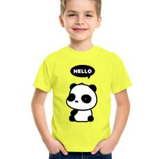 cute, Fashion, roundnecktshirt, Boy