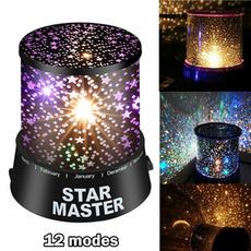 christmasgiftsforkid, starprojectionlamp, Night Light, moonprojectorlamp