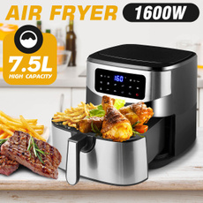 Kitchen & Dining, airfryer, Electric, Cooker