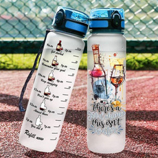 Funny, trymybest, wishwaterbottle, Gifts