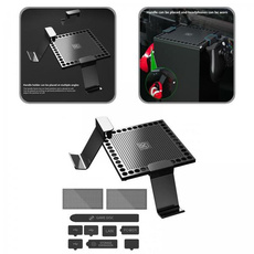 gamepaddisplayhanger, gamecontrollerstoragerack, dustproofcover, Cover