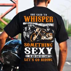 Funny, bikershirt, Shirt, motorcycleshirt